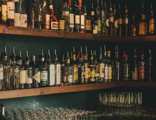 getting your spirits into bars
